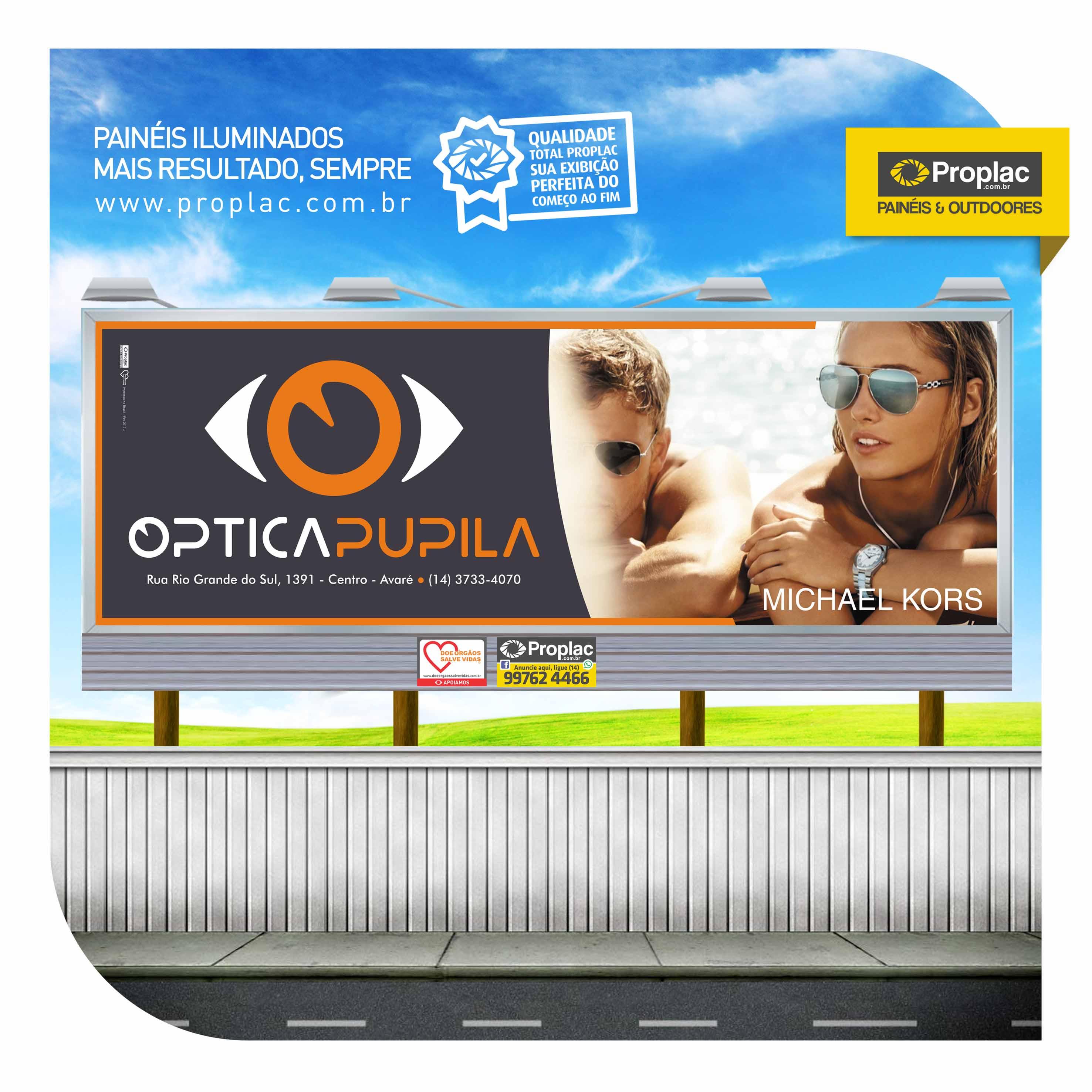 290c136523e8e ONDE FICA Óptica Pupila Rua Rio Grande do Sul