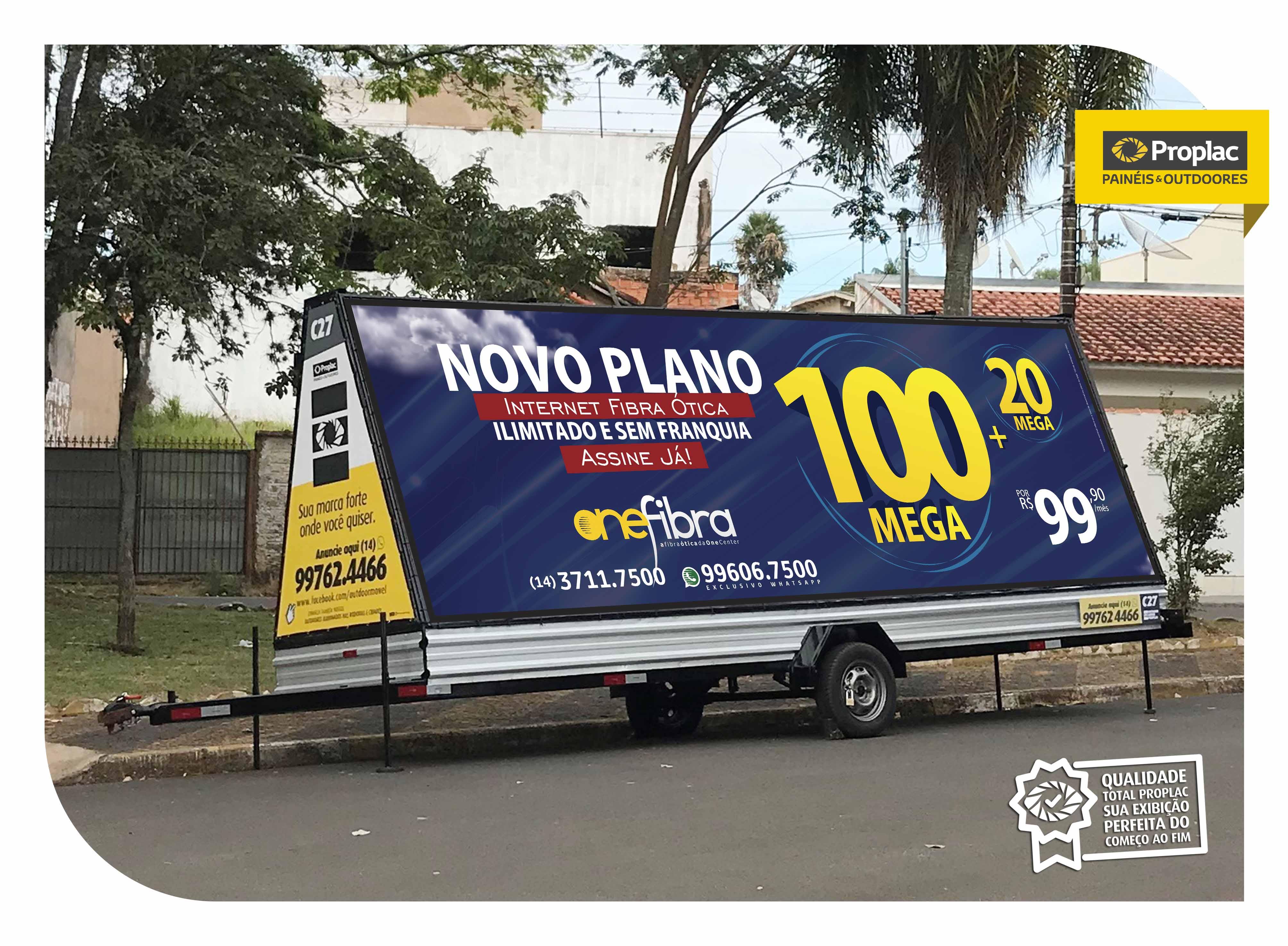 6be754b7f84fc One Center Rua Rio de Janeiro